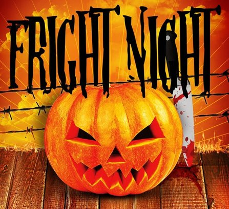 FRIGHT NIGHT 2019 @ FICTION NIGHTCLUB | TORONTO'S OFFICIAL HALLOWEEN MEGA PARTY!