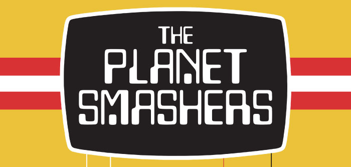 Riverfest Presents: The Planet Smashers & Boids