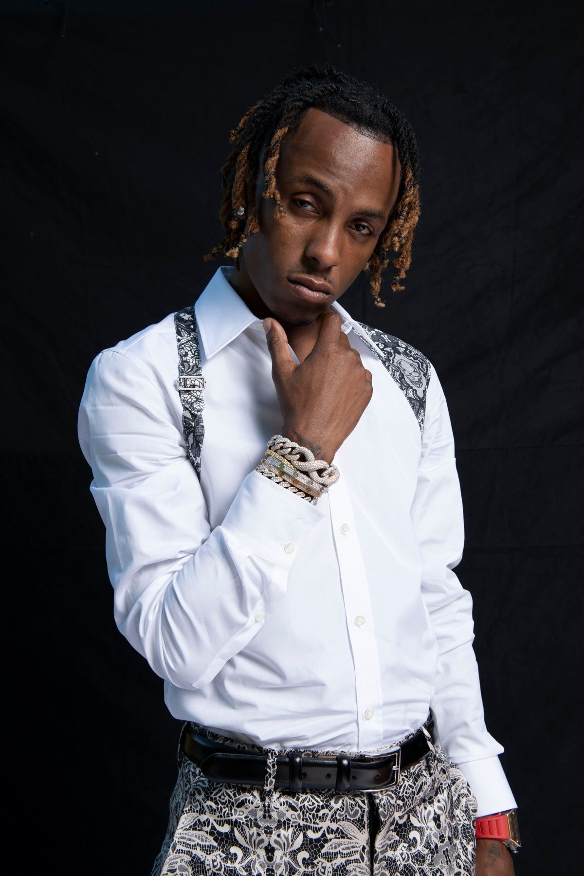 Rich The Kid Live In Toronto