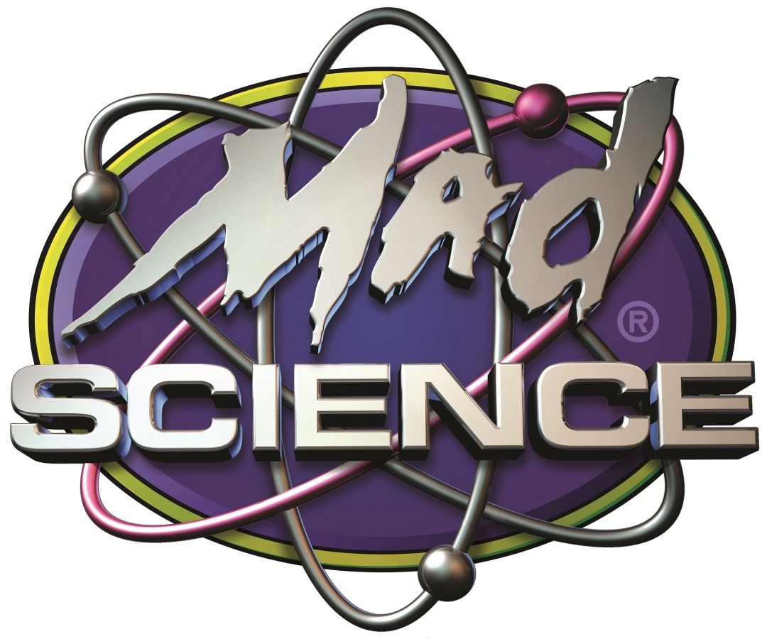 Mad Science Halloween Party