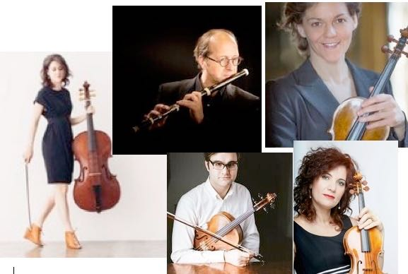 Ensemble Made in Canada Returns