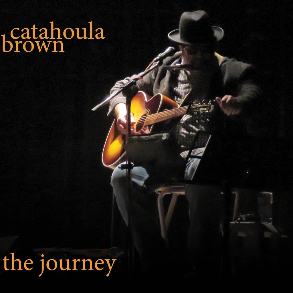 Catahoula Brown CD Release Show, The Journey