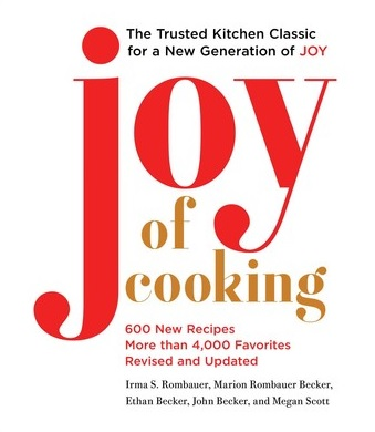 Indigo Presents: Joy of Cooking with John Becker and Megan Scott