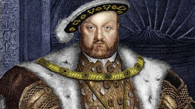 King Henry the VIII Feast