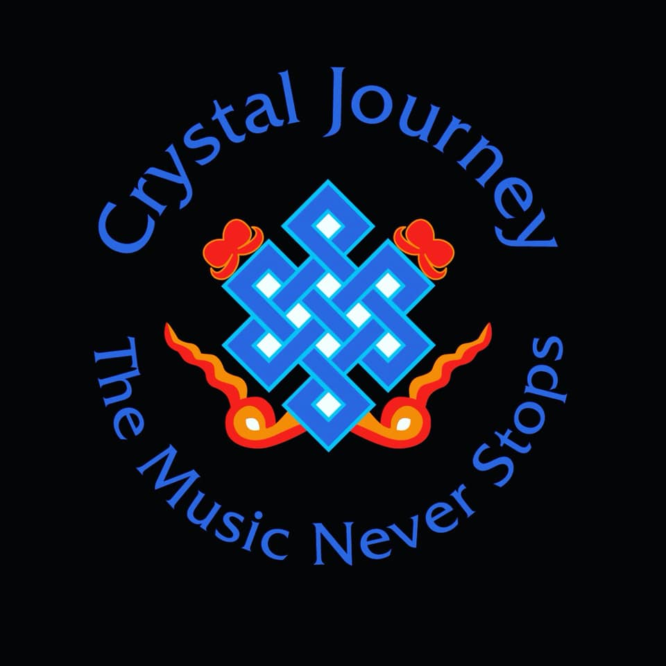 Crystal Journey celebrates The Full Moon-Penumbral Eclipse
