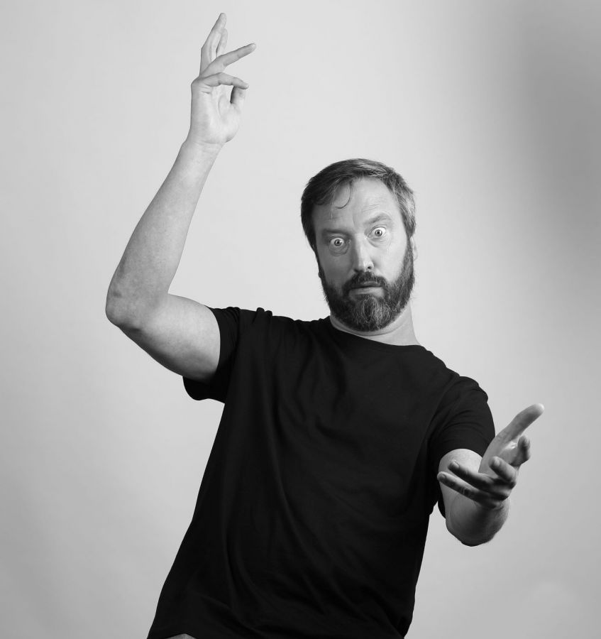 KW Comedy Festival featuring Tom Green