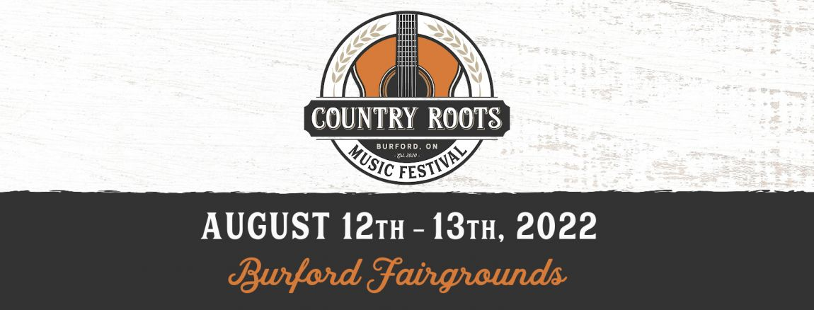 Country Roots Music Festival