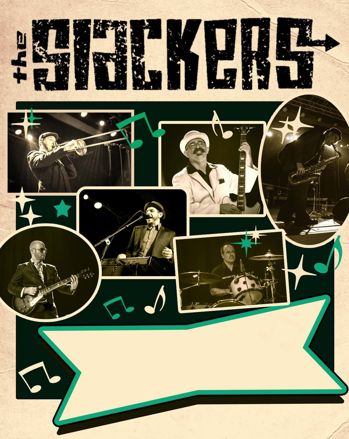 The Slackers Live In Ottawa
