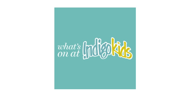 IndigoKids Presents: Little Yogis
