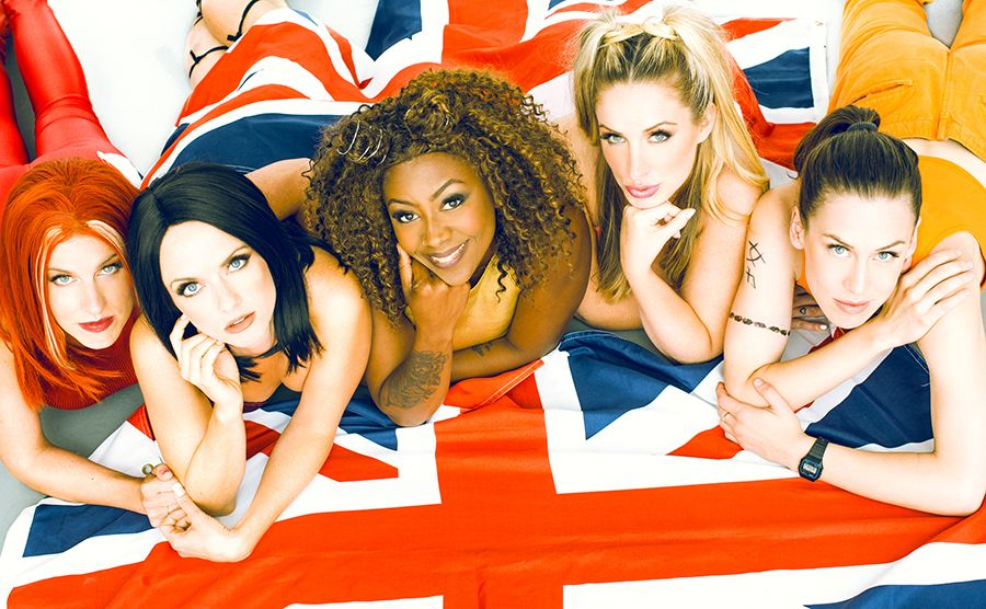 Wannabe: A Spice Girls Tribute