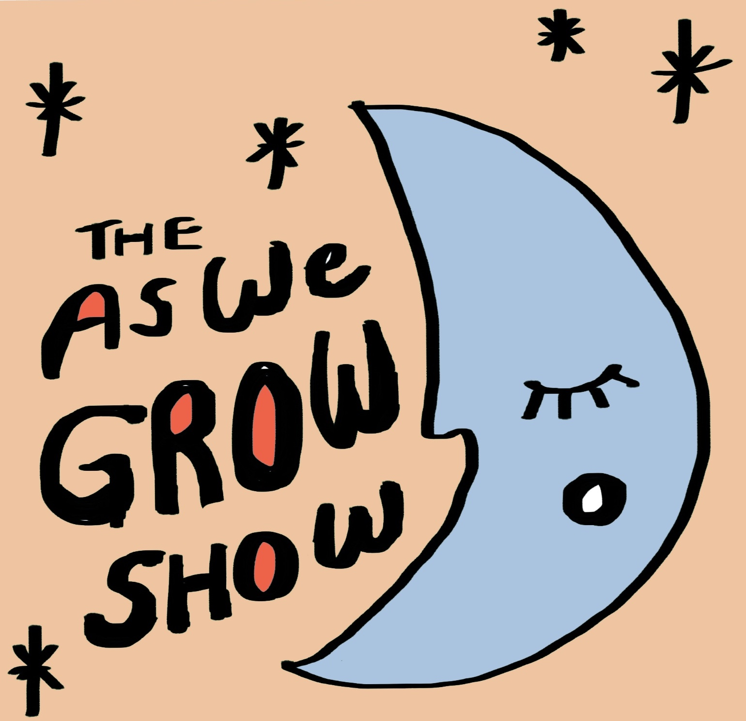 The As We Grow Show