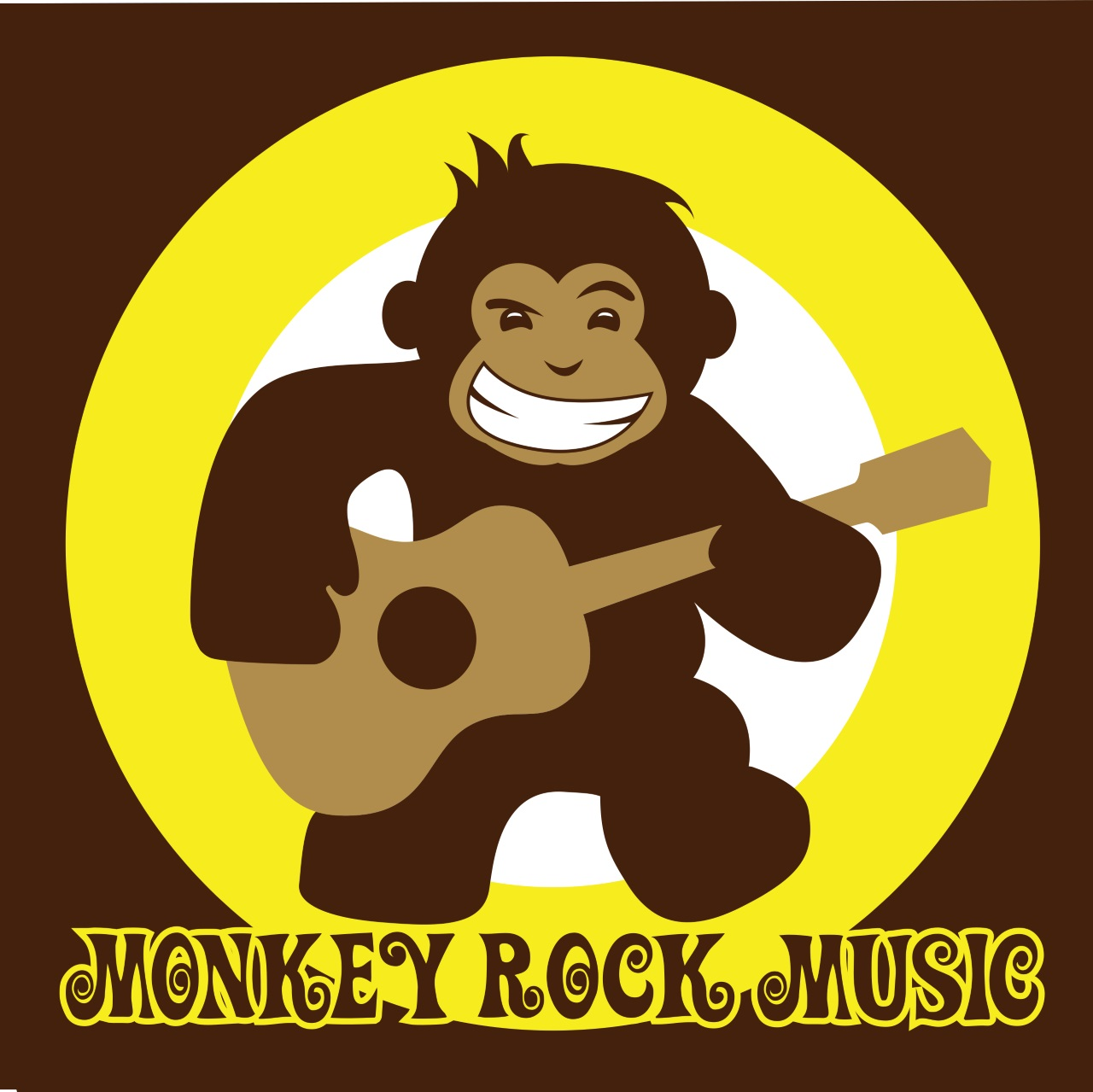 IndigoKids Presents: Monkeying Around with Music!