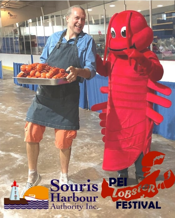 4th Annual PEI Lobster Festival