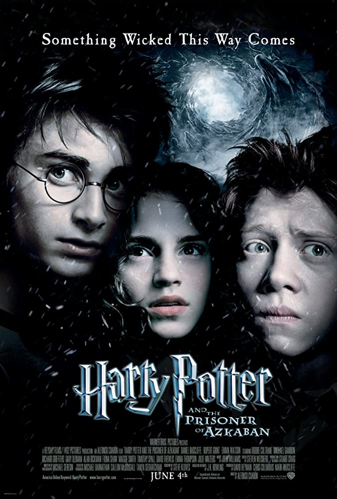 Harry Potter and the Prisoner of Azkaban @ O'Brien Theatre in Arnprior