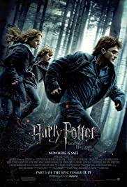 Harry Potter and the Deathly Hallows Part 1,  All Seats just $5 @ O'Brien Theatre in Arnprior