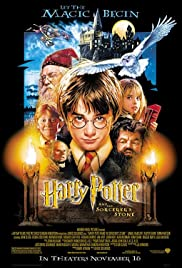 Harry Potter and the Sorcerer's Stone @ O'Brien Theatre in Renfrew