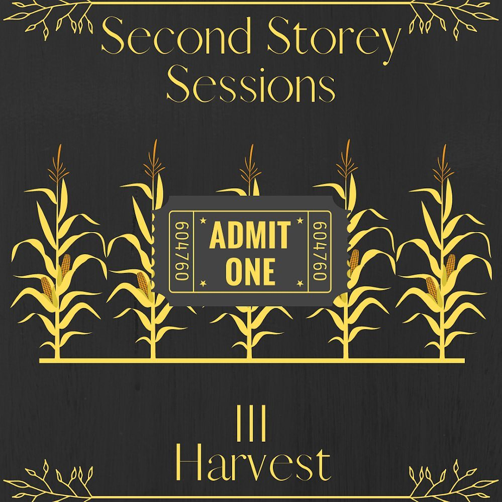 Second Storey Sessions Live
