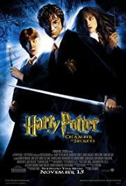 Harry Potter and the Chamber of Secrets (HP2) [Vintige Movie Price $5 all seats] @ O'Brien Theatre in Renfrew