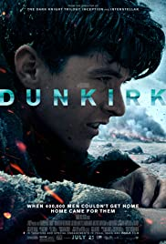 Dunkirk (2017) 1:30 Matinee [Vintage Movie Price $7 all seats] @ O'Brien Theatre in Arnprior