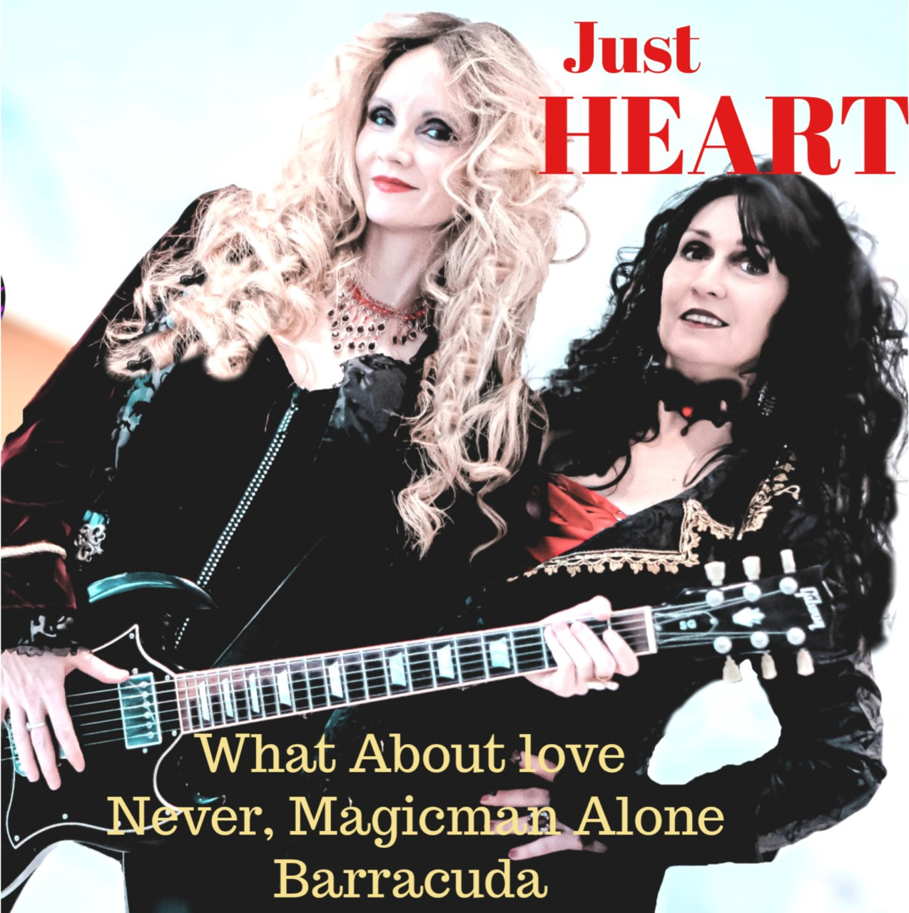 A Night with Just Heart