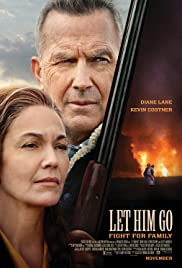 Let Him Go (2020) @ O'Brien Theatre in Renfrew