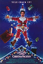 National Lampoon's Christmas Vacation (1989) 1:30 Matinee  [Vintage Movie Price $7 all seats] @ O'Brien Theatre in Arnprior