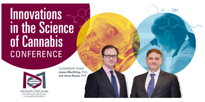 Innovations in the Science of Cannabis Conference May 2021