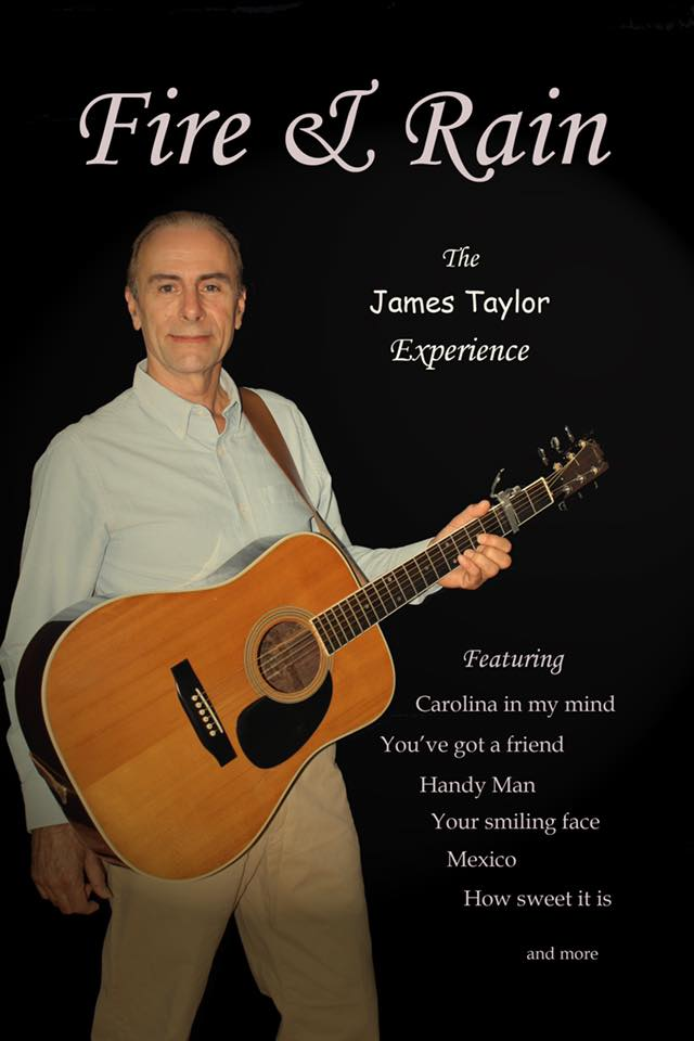 James Taylor Tribute