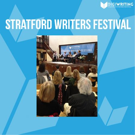 Sunday Early Bird Pass - Stratford Writers Festival
