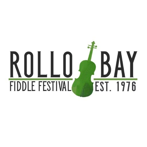 Friday Day Ticket - Rollo Bay Fiddle Festival