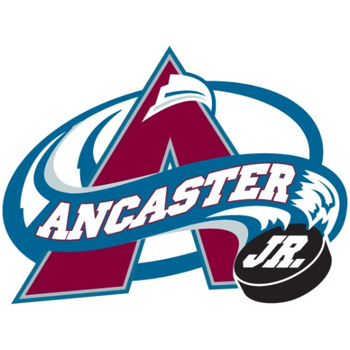 Ancaster Avalanche vs Thorold Blackhawks