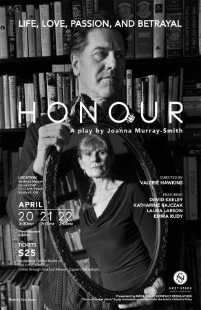 Honour - A play by Joanna Murray-Smith