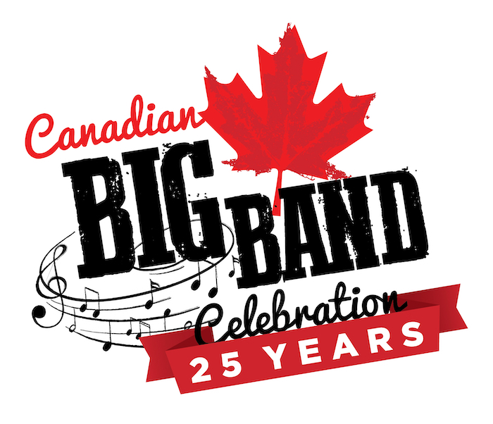 Weekend Pass - Canadian Big Band Celebration