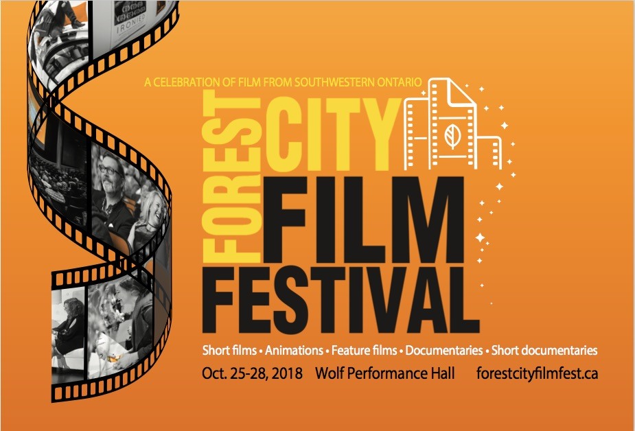 Forest City Film Festival 2018 - All-Films Pass