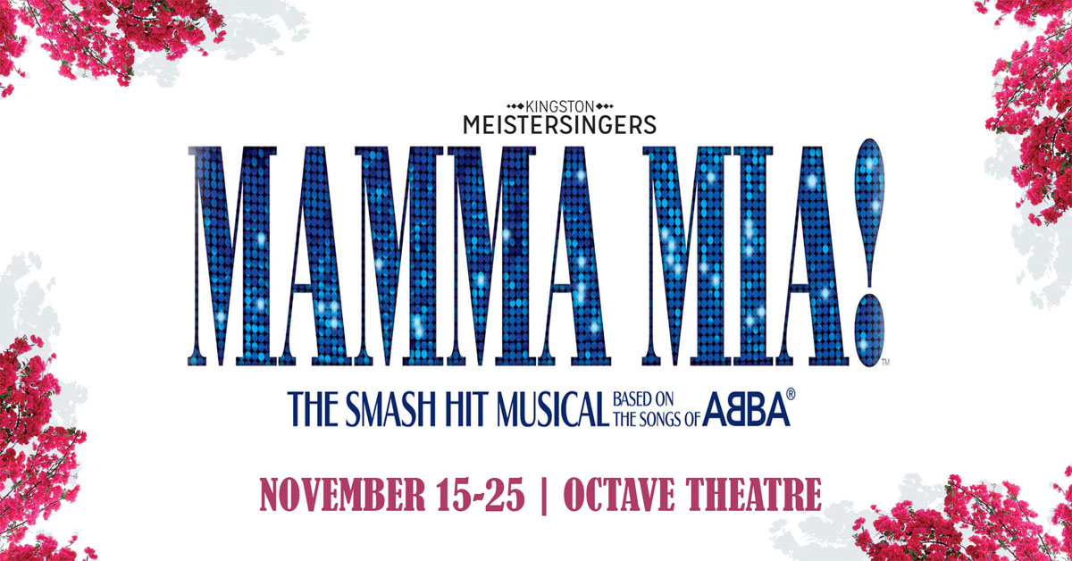 Mamma Mia: The Musical - Thursday November 22