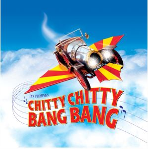 Chitty Chitty Bang Bang Jr. (England cast)