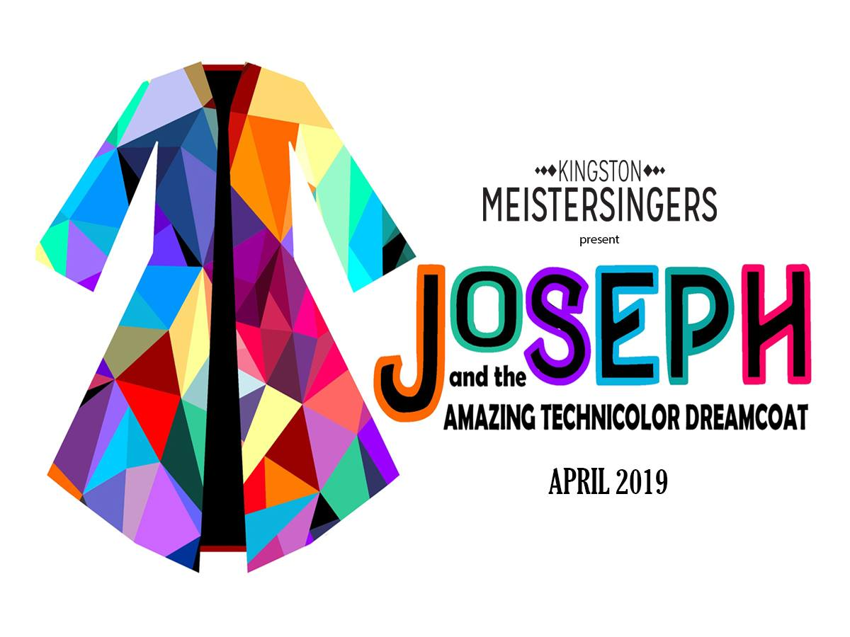 Joseph and The Amazing Technicolor Dreamcoat - Sunday April 14 - 2:00PM matinee