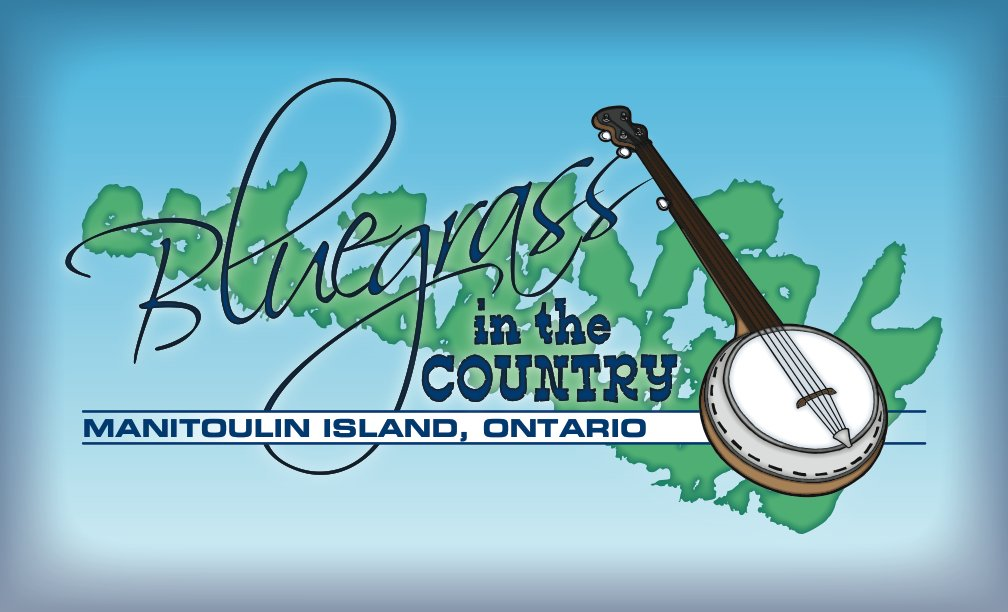 (Saturday) Bluegrass in the Country Festival