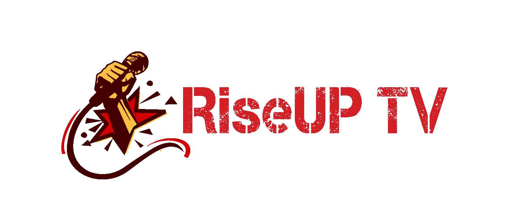 RiseUp TV Tour (Calgary, AB) FILMED FOR TV!