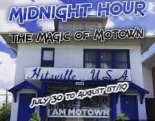 Midnight Hour: The Magic of Motown