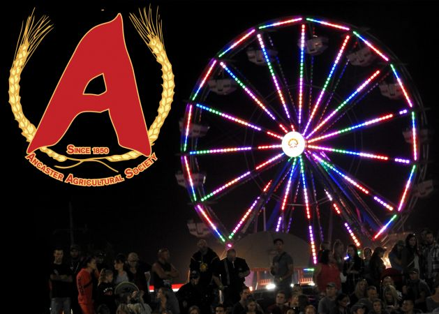 Ancaster Fair (Weekend Pass)