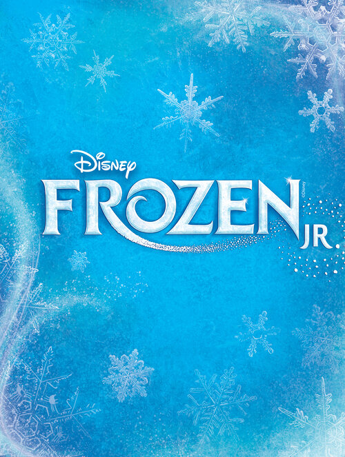 Disney's Frozen Jr - Gold cast