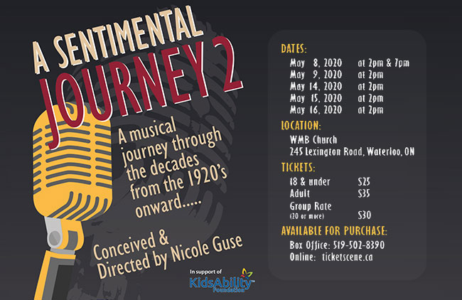 Sentimental Journey 2